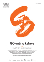 GO – a Game for Two Players