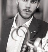 Matthew James Jordan