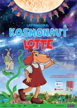 Kosmonaut Lotte