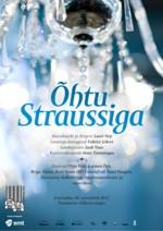 Õhtu Straussiga