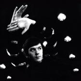 Ballet gala – Ülo Vilimaa 75