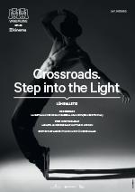 Crossroads. Step into the Light