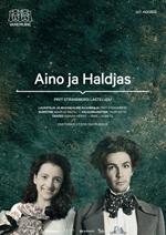 Aino ja Haldjas