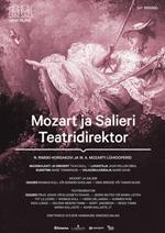 Mozart and Salieri. The Impresario (Mozart ja Salieri. Teatridirektor)