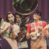 Childhood Band (Lapsepõlvebänd)