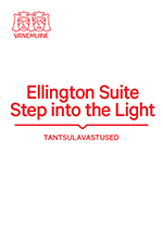 Ellington Suite. Step into the Light