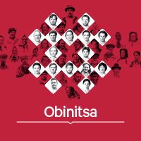 Obinitsa DVD