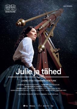 Julie and the Stars (Julie ja tähed)