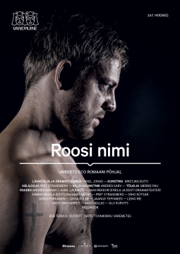 The Name of the Rose (Roosi nimi)