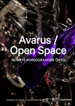 Young choreographers evening – Avarus / Open Space