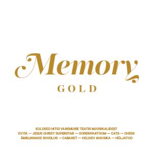 Memory GOLD CD