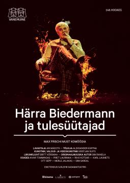 Härra Biedermann ja tulesüütajad