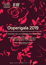 Ooperigala 2019