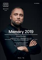 Memory 2019