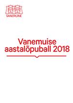 Vanemuise aastalõpuball 2018