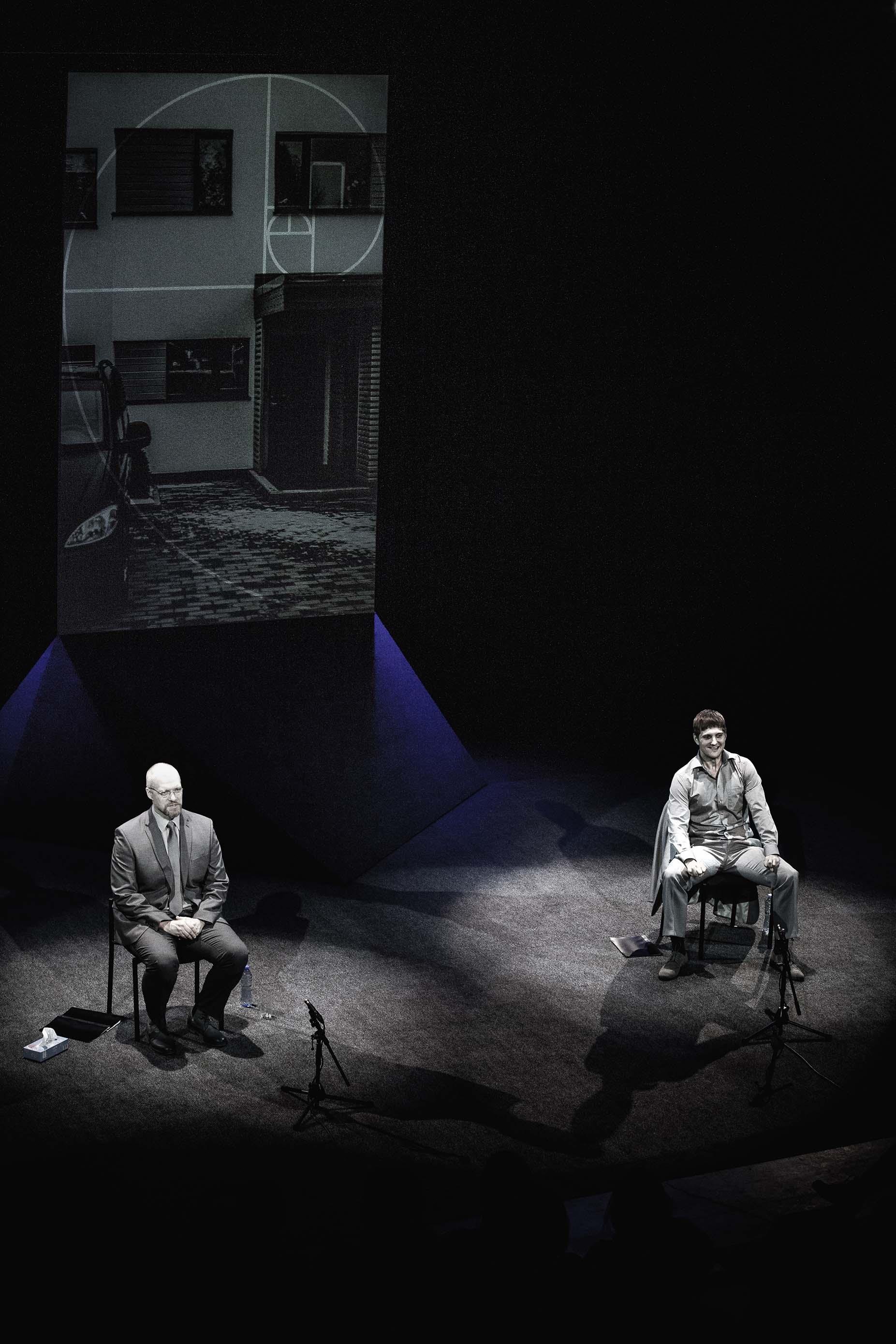 9295be8aea0 Midagi tõelist - Teater Vanemuine