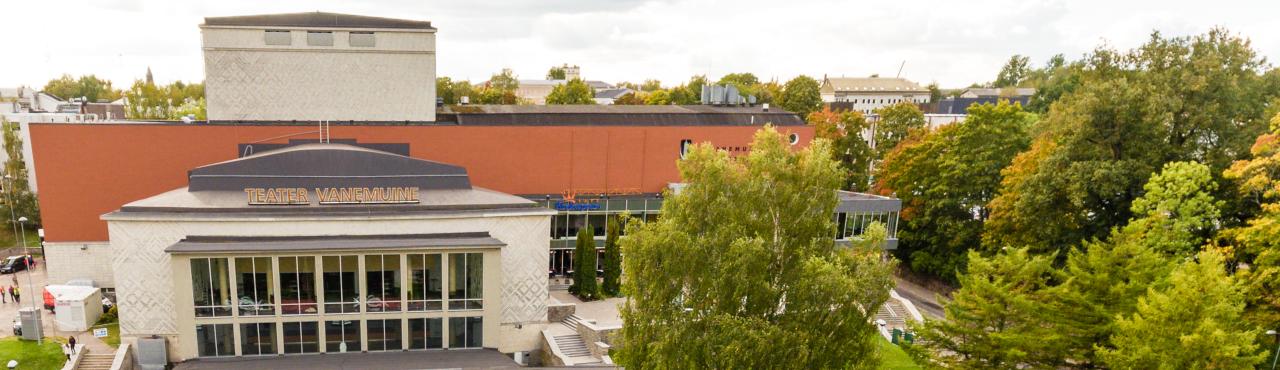 08 >> suurmaja2016 - Teater Vanemuine