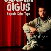 "Comedy Estonia: Sander Õigus – ""Neljanda Seina Taga"""