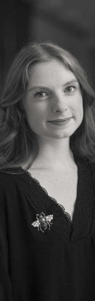 Olivia Lenssens