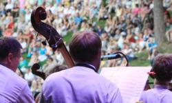 The Summer Concert of Vanemuine Symphony Orchestra