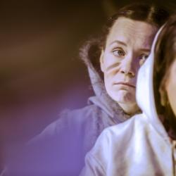 Kaks vana naist